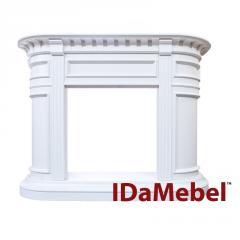Портал IDaMebel Carlyle White