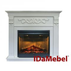 Каминокомплект IDaMebel Marseille DF2608-INT...