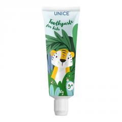 Детская зубная паста Unice For Kids, 50 г