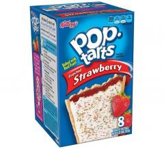 Тосты Pop-Tarts Strawberry 416g