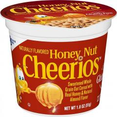Хлопья Cheerios Honey Nut Cups 51g