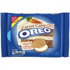 Печенье Oreo Carrot Cake 345g