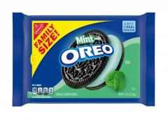 Oreo Mint Creme 566g