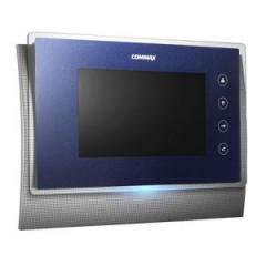 Видеодомофон Commax CDV-70UM Blue