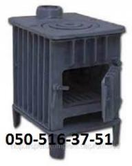 "Furnace pig-iron ""potbelly stove"