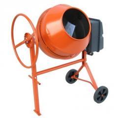 Бетономешалка Orange СБ8160П