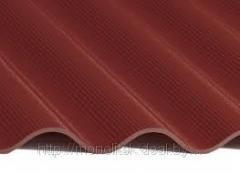 Slate of 8-wave 5,8 mm