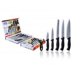 Набор ножей 6 предметов Peterhof PH 22429