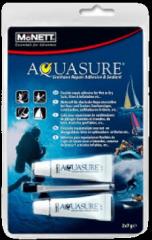 Клей Scubapro Водостойкий Aquashure 2х7 г
