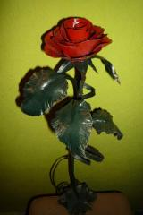 Shod roses - Iron flowers wholesale wholesale the