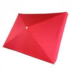 Зонт торговый, пляжный 2 х 3 метра Anty UF