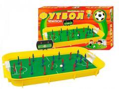 Настольная игра ТехноК 0335 Футбол чемпион