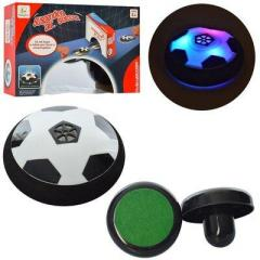 Футбол с аэромячом M 5703