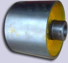 Brake pulleys