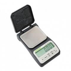 Весы карманные Jadever JKD-500 деление 0.1грамм