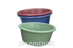 Basin plastic from producers, Makiivka, Donetsk,