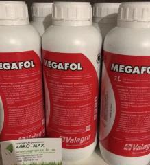 Биостимулятор Мегафол (1 л) Megafol Valagro