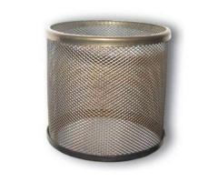 Металлический плафон для газовой лампы Tramp