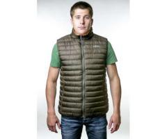 Touristic vests