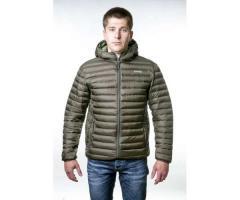 Куртка утепленная Tramp Urban olive, S