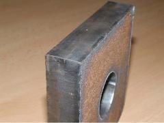 Изделия из металлов, раскрой, фрезерная и 3D