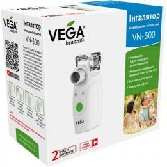 Электронно-сетчатый ингалятор VEGA VN-300