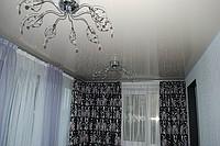Натяжна стеля у Вашій кімнаті м.Дніпропетровськ
