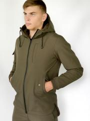 "Куртка Softshell ""Intruder"" XXL Хаки..."