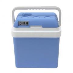 Автохолодильник Royalty Line rl-cb24 25 л Синий с