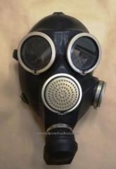 Шолом-маска до громадянського протигазу ГП-7