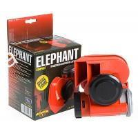 Сигнал воздушный CA-10355 Elephant Compact 12V