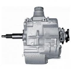 Коробка перемены передач (КПП) ГАЗ-53 механическая