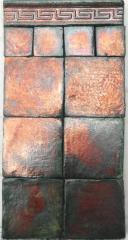 "Tile ceramic ""Hellas"