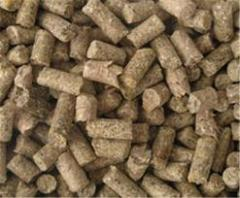 Compound feeds for cattle wholesale
