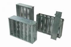 Ізолятор 3-х рамковий | купити в Кіровограді
