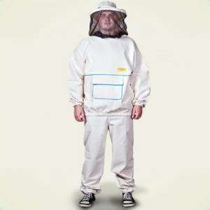 Suit of the beekeeper x / | Clothes for the beekeeper