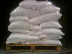 Salt weight is 50 kg