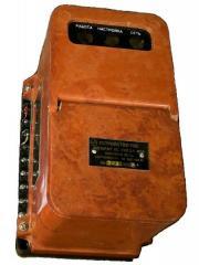 Устройство контроля скорости УКС-1 УКС-2