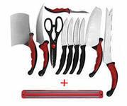Kitchen knives Missile defense Contour