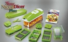 Vegetable cutter Nayser - Dayser plus