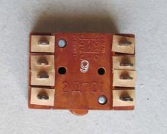 Микропереключатель 2Д701
