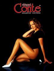 Колготки женские Conte Elegants