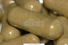 Dietary supplements. Health and beauty