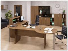 Офисная мебель, Изготовление офисной мебели под