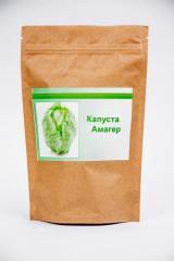 Семена капусты Амагер 100г