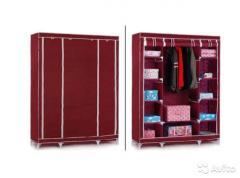Тканевый Шкаф Для Одежды И Обуви Danlion Orion