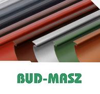 Водосточные системы металические BUD-MASZ
