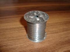 Wire for beekeeping 0,250