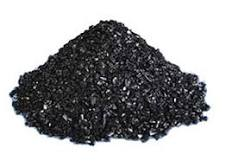 Sulfonated coal