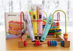 3D ручка 2-го поколения MyRiwell 2 RP100B...